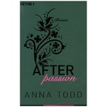 After passion Todd, Anna Heyne