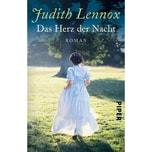 Das Herz der Nacht Lennox, Judith Piper
