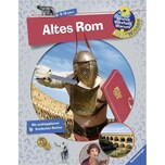 Altes Rom Kienle, Dela Ravensburger Verlag
