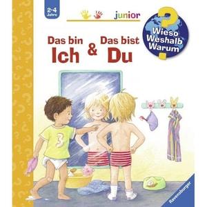 Das bin Ich & Das bist Du Ravensburger Verlag