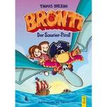 Bronti - Der Saurier-Pirat Brezina, Thomas G & G Verlagsgesellschaft