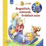 Ängstlich, wütend, fröhlich sein Rübel, Doris Ravensburger Verlag