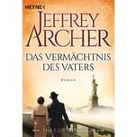 Das Vermächtnis des Vaters Archer, Jeffrey Heyne