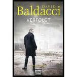 Verfolgt Baldacci, David Bastei Lübbe