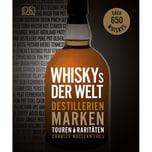 Whiskys der Welt Dorling Kindersley