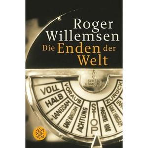 Die Enden der Welt Willemsen, Roger FISCHER Taschenbuch