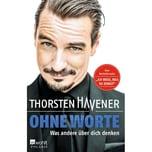 Ohne Worte Havener, Thorsten Rowohlt TB.