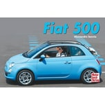 Fiat 500 Sannia, Alessandro Motorbuch Verlag