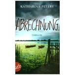 Abrechnung Peters, Katharina Aufbau TB