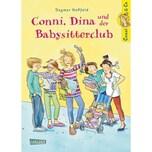 Conni & Co - Conni, Dina und der Babysitterclub Hoßfeld, Dagmar Carlsen