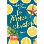 Die Zitronenschwestern Cebeni, Valentina Penguin Verlag München