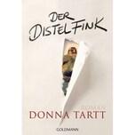 Der Distelfink Tartt, Donna Goldmann