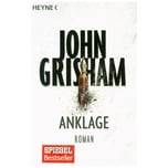 Anklage Grisham, John Heyne