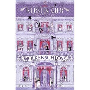 Wolkenschloss Gier, Kerstin FISCHER FJB