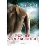Ruf der Vergangenheit Singh, Nalini LYX