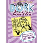 Dork Diaries - Nikkis (nicht ganz so) bezauberndes Märchen Russell, Rachel R. Egmont SchneiderBuch