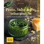 Pesto, Salsa & Co. selbst gemacht Kintrup, Martin Gräfe & Unzer