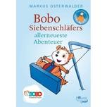 Bobo Siebenschläfers allerneueste Abenteuer Osterwalder, Markus Rowohlt TB.