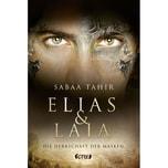 Elias & Laia - Die Herrschaft der Masken Tahir, Sabaa Lübbe ONE in der Bastei Lübbe AG