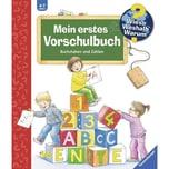 Mein erstes Vorschulbuch Weinhold, Angela Ravensburger Verlag