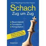 Schach Zug um Zug Pfleger, Helmut; Kurz, Eugen; Treppner, Gerd