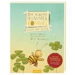 Die kleine Hummel Bommel sucht das Glück Sabbag, Britta; Kelly, Maite ars edition