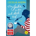 Das Jahr, in dem ich dich traf Ahern, Cecelia FISCHER Taschenbuch