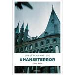 #Hanseterror Schlennstedt, Jobst Emons Verlag