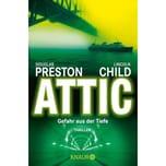 Attic Preston, Douglas; Child, Lincoln Droemer/Knaur
