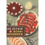 Dr. Oetker Schulkochbuch Oetker Dr. Oetker Verlag KG