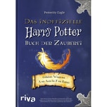 Das inoffizielle Harry-Potter-Buch der Zauberei Eagle, Pemerity riva Verlag
