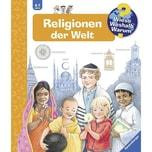 Wieso? Weshalb? Warum? Religionen der Welt (Band 23) Weinhold, Angela Ravensburger Verlag
