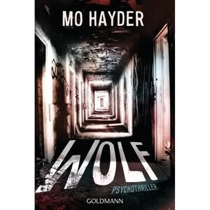 Wolf Hayder, Mo Goldmann