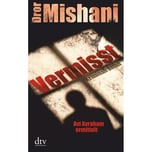 Vermisst Mishani, Dror A. DTV