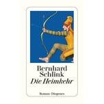 Die Heimkehr Schlink, Bernhard Diogenes