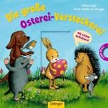 Die große Osterei-Versteckerei Zur Brügge, Anne-Kristin Oetinger