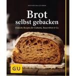 Brot selbst gebacken Müller-Urban, Kristiane Gräfe & Unzer