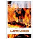 Altmühlhexen Auer, Richard Emons Verlag