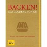 Backen! Das Goldene von GU Gräfe & Unzer