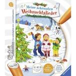 tiptoi® Meine schönsten Weihnachtslieder Neudert, Cornelia Ravensburger Verlag