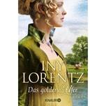 Das goldene Ufer Lorentz, Iny Droemer/Knaur