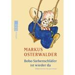 Bobo Siebenschläfer ist wieder da Osterwalder, Markus Rowohlt TB.