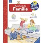 Rund um die Familie Mennen, Patricia Ravensburger Verlag