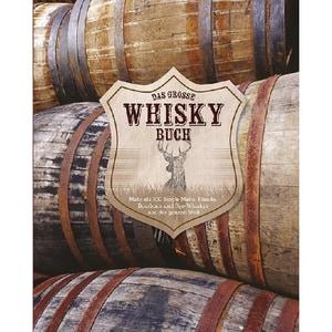 Das große Whiskybuch Clark, Joe; Derrick, Stuart Parragon