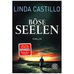 Böse Seelen Castillo, Linda FISCHER Taschenbuch