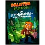 Die Schmahamas-Verschwörung Paluten CE Community Editions