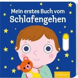 Mein erstes Buch vom Schlafengehen ars edition