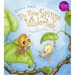 Die kleine Spinne Widerlich - Das Geschwisterchen Amft, Diana Baumhaus Medien