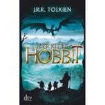 Der kleine Hobbit, Normalformat Tolkien, John R. R. DTV