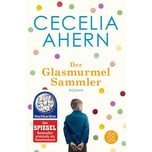 Der Glasmurmelsammler Ahern, Cecelia FISCHER Taschenbuch